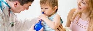 Гострий бронхіоліт у малюків: що треба знати
