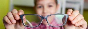 П'ять фактів, які вказують на те, що у вашої дитини розвинулась короткозорість