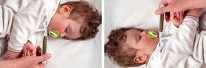 Нетипові прояви ГРВІ та грипу у малюків: виявляємо швидко
