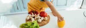 Інтуїтивне харчування з дитинства захищає від депресії в дорослому житті