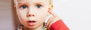Мамо, вушко болить: 5 помилок у лікуванні отиту в дітей