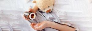 Чому дітям не можна ацетилсаліцилову кислоту (аспірин) при вірусних захворюваннях