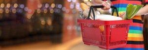 COVID-19. Як продезинфікувати  продукти з магазину